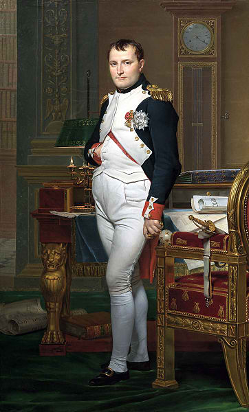 Napoleon and the French Revolution