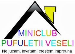 Club pentrucopii Pufuletii Veseli www.pufuletiiveseli.ro