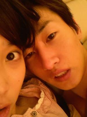 Eunhyuk dan iu Pacaran