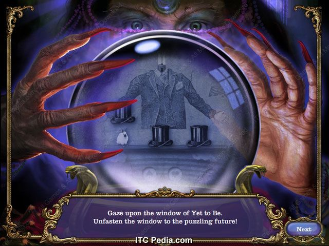 Mystery Case Files 4 Madame Fate Multi8 ISO - RAIN