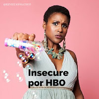 Insecure 3X07 online