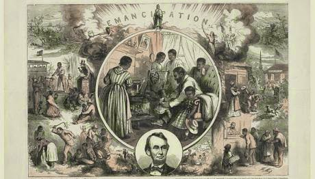 what caused the end of the reconstruction era essays
