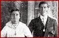 Antonio Dambros e Verônica Adami