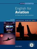 Comprar livro English For Aviation