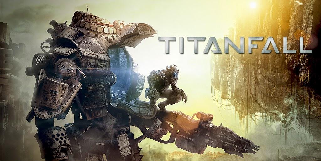 Titanfall تستعيد صدارة مبيعات العاب الفيديو البريطانية