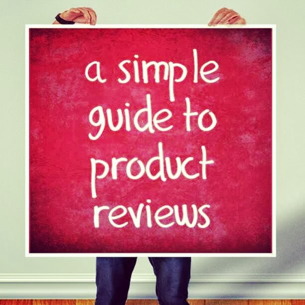 Guide to Product Reviews Single Mother Ahoy