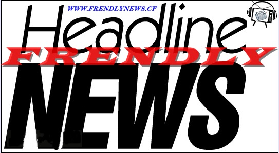 Frendly Headline News & Article