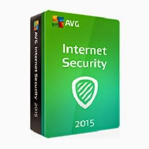 AVG Internet Security 2015 Full Serial Number