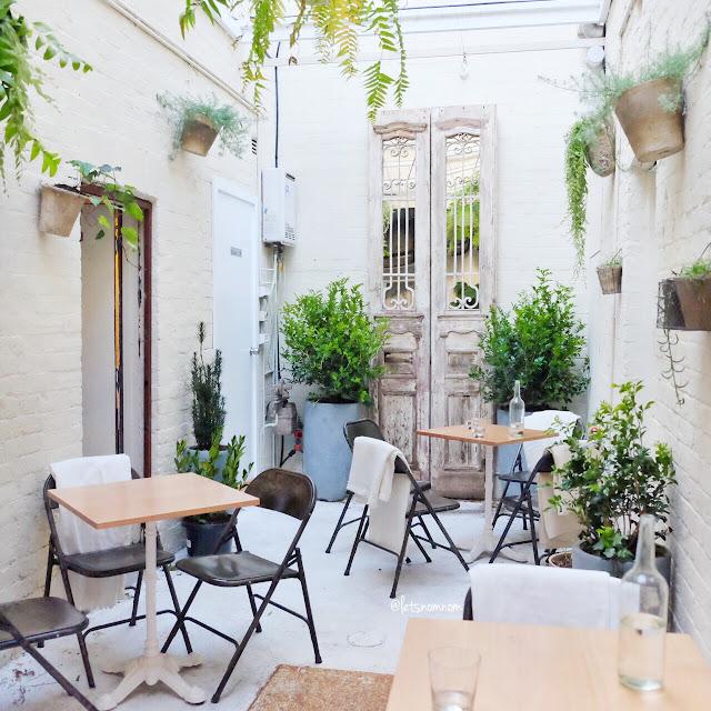 Gratia: Sydney's First Profit-for-Purpose Cafe - Surry Hills