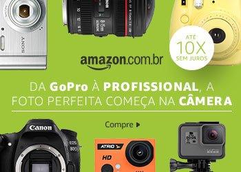 Loja Eletrônicos Amazon