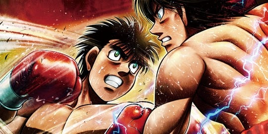 Hajime no Ippo : The Fighting, Bandai Namco, Actu Jeux Video, Jeux Video, Playstation 3,