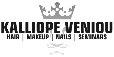 Kalliope Veniou Beauty Artist - Piraeus Greece