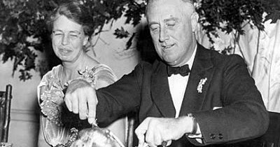 Lessons from FDR for a life of chronic pain