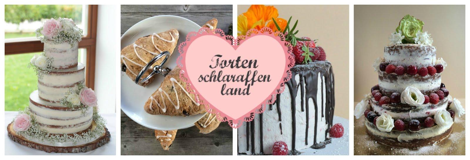 Tortenschlaraffenland