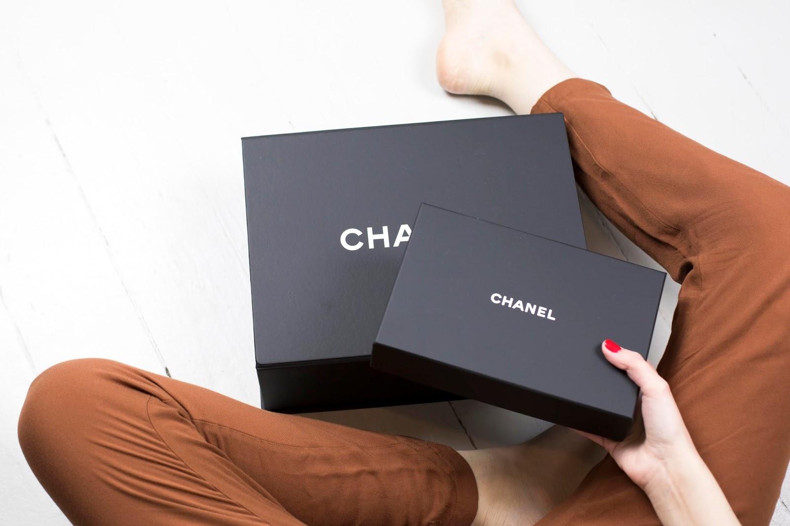 Chanel smug kig