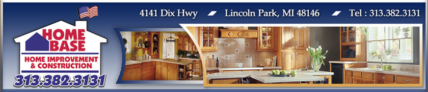 Home Base - Home Improvement &amp; Construction - Kitchen Remodeling - Bathroom Remodeling
