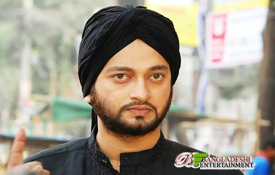 Symon Sadik Bangladeshi Film Actor