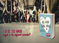 """CINQUENA EDICIÓ DE """"EL NOI DEL BUS"""""""