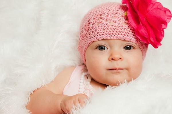 Photographe bébé - photo bébé