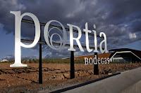 Visita a Bodega Portia, (Gumiel de Izán (Burgos)