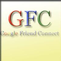 Mengenal Lebih jauh Google friend Connect (GFC)