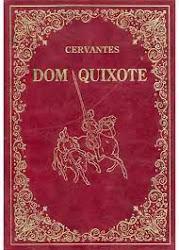 LEIA O LIVRO D. QUIXOTE
