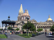 Guadalajara is located in the state of Jalisco in the center of Mexico. guadalajara mexico