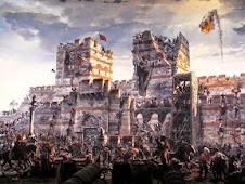 Η Κωνσταντινούπολη δεν έπεσε από την Ασία