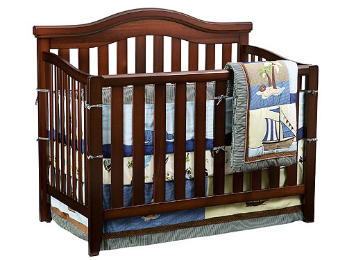 Best Crib That Converts To Toddler Bed