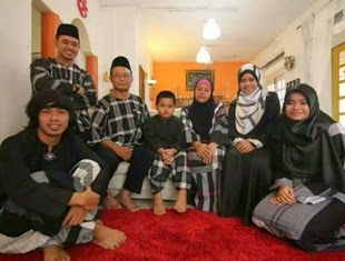 Keluarga Kesayangan