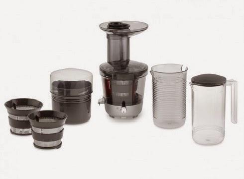 Dey cuisine l 39 accessoire extracteur jus de kitchen - Extracteur de jus ou centrifugeuse ...
