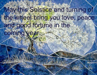 All the good names were taken solstice greetings solstice greetings m4hsunfo