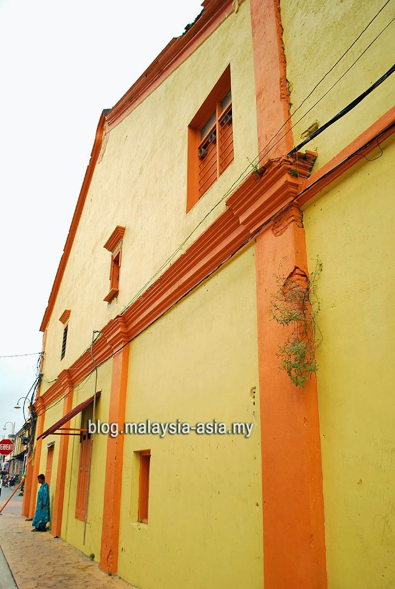 Terengganu Buildings