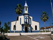 Igreja Matriz de Corrente-Piaui