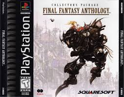 Free Download Games Final Fantasy Anthology VI ps1 iso untuk komputer Full Version ZGASPC