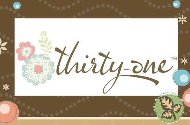 My Blog about LIFE, Thirty-One, & More!