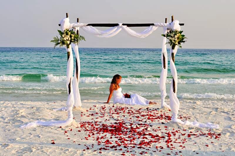 Caribbean Undisputed Destination For Beach Weddings