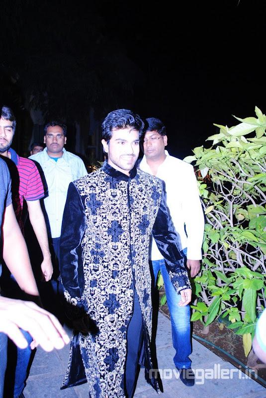Ram Charan Teja Walks Ramp in TAJ KHAZANA Lifestyle Fashion Show cinema gallery