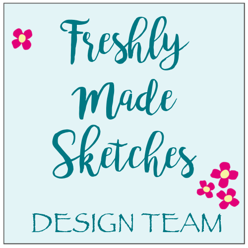 Freshly Made Sketches Challenge