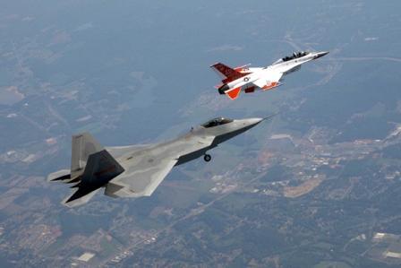 produsen pesawat terbang lockheed martin