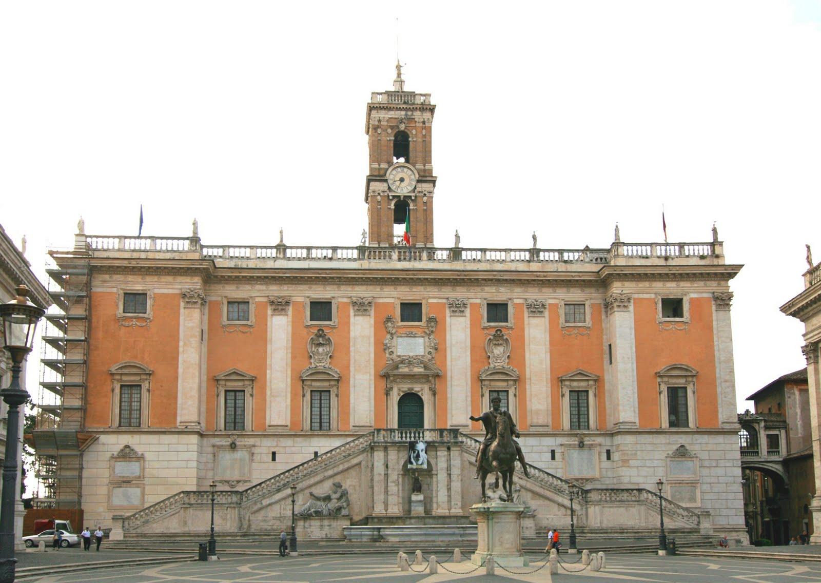 Di qua e di la michelangelo architetto e seguaci - Architetto palazzo congressi roma ...