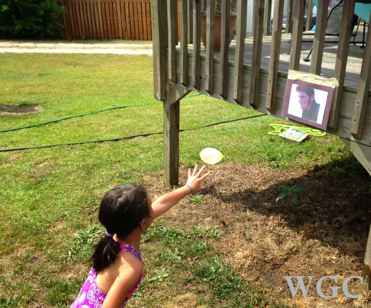 wayward girls u0027 crafts frozen party games