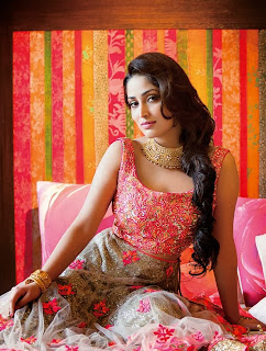 Yami Gautam's Hi blitz full photoshoot – January 14 issue