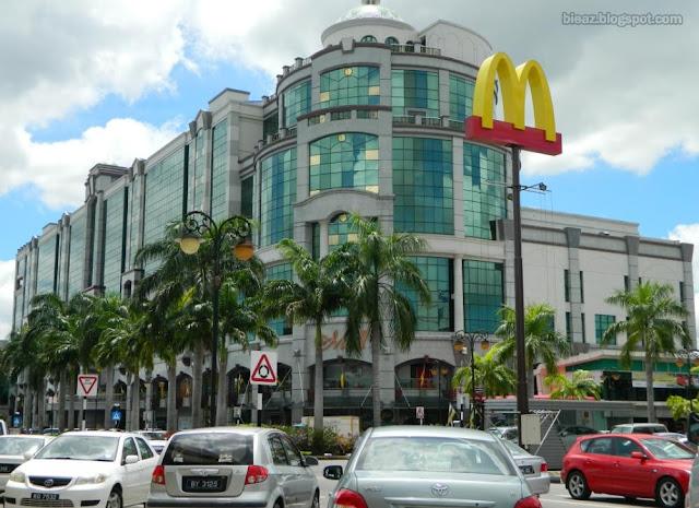 Mall Gadong
