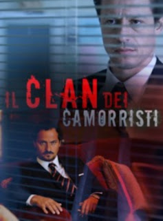 Il Clan Dei Camorristi 2013 Serie TV Streaming ITA