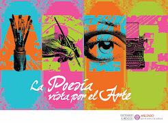 La Poesía vista por el Arte / 2014