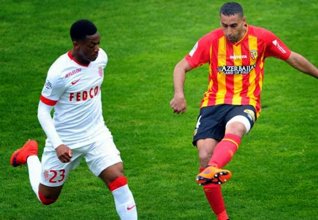 Highlights Lens 0 – 3 Monaco (Ligue 1)