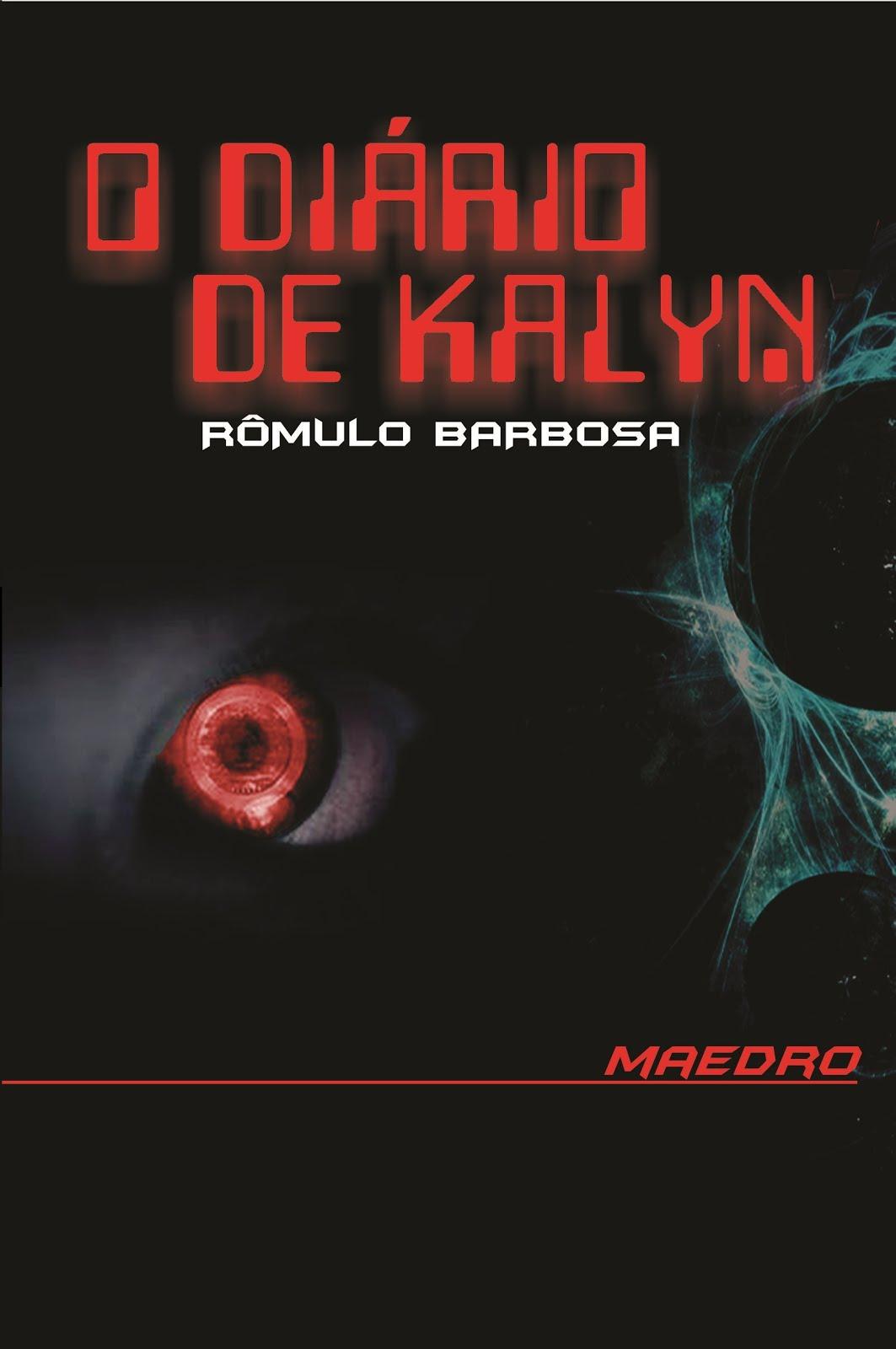 Maedro - O Diário de Kalyn
