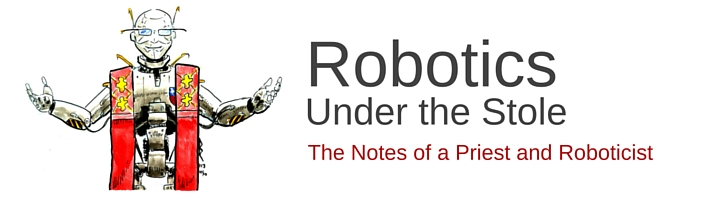 Robotics Under the Stole