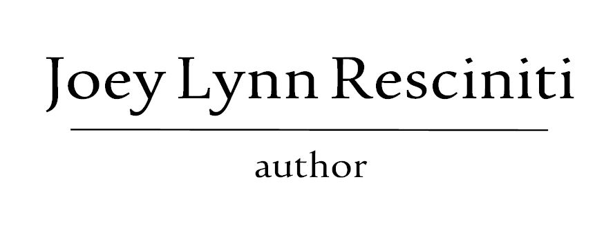 Joey Lynn Resciniti | Author
